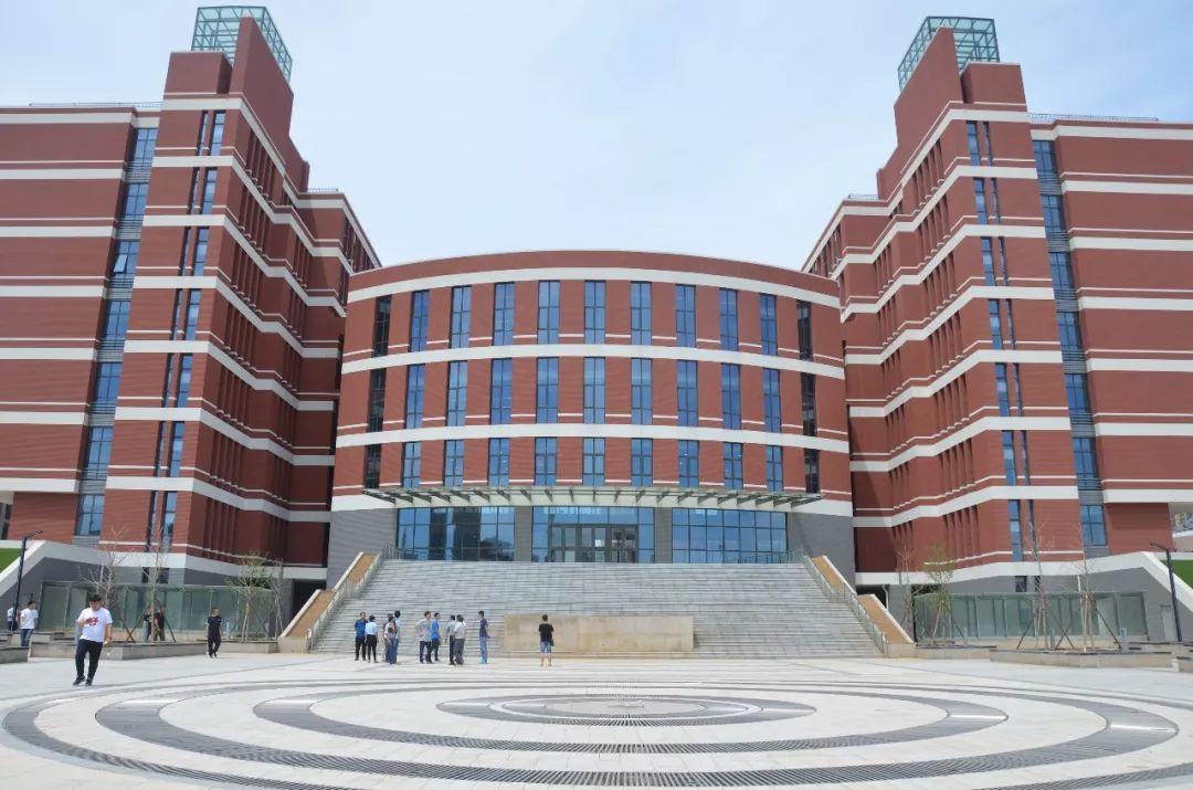 防灾科技学院超话