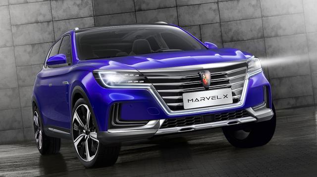 这台国产纯电动SUV比特斯拉还能跑,4秒破百,售价才不到30万