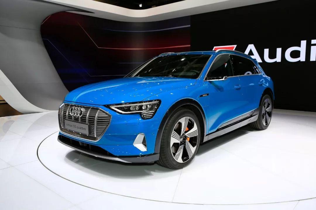 巴黎车展上有哪些眼前一亮的新科技?
