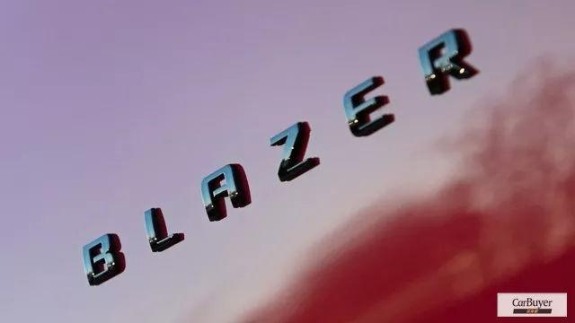 """BLAZER重出江湖,能否带领雪佛兰""""胜利吃鸡""""?"""