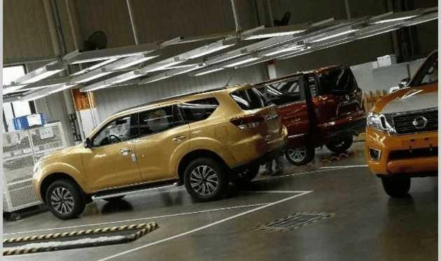 日产终于憋出大招, 全新SUV实力不输丰田普拉多, 关键只卖16万