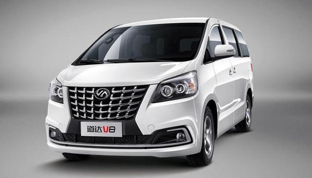 国内MPV市场:连北汽都模仿日本车,面包车套个埃尔法壳