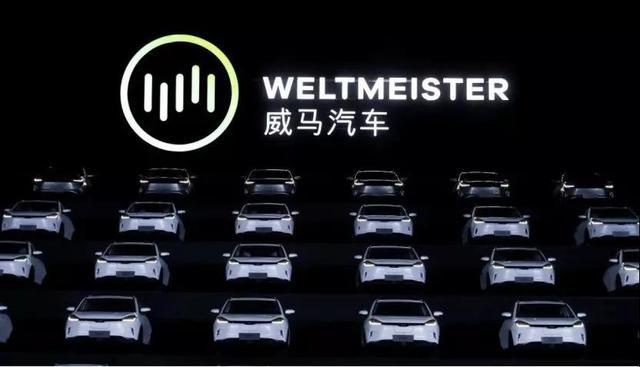 威马EX5已交付,能做到了再说是威马汽车一贯的风格