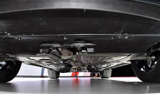 如果你是技术控,恰好又想买SUV,那RDX必须要看!