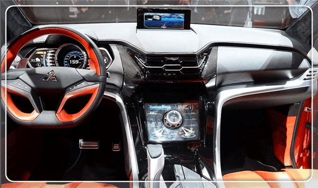 全新三菱SUV叫板汉兰达! 只卖9万还有途观什么事?