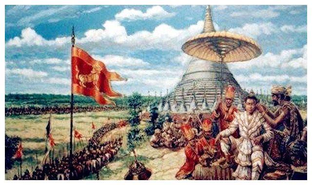 历史上的那些民族国家--缅族与古代缅甸
