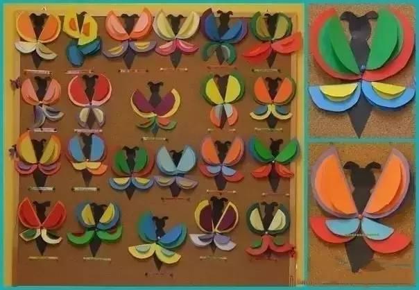 幼儿园卡纸创意手工制作,让孩子创意大爆发!