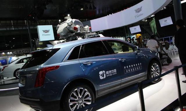比Tesla「激进」?是什么技术让凯迪拉克实现超级智能驾驶?