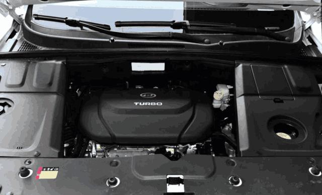 宝骏530换装新动力,最大峰值扭矩提前爆发,开得更舒畅