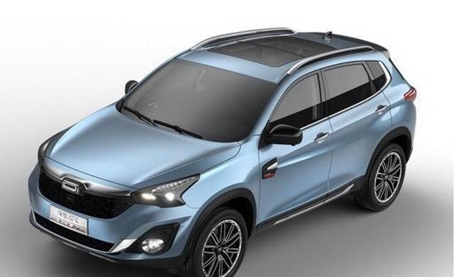 这辆车上市后绝对是中国汽车市场的销售冠军, 哈弗H6颤抖吧