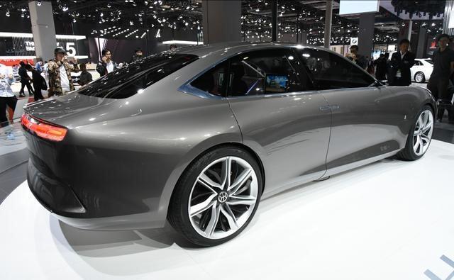 """正道H600将搭载最新""""微型涡轮发电机增程器+超级电池""""动力"""