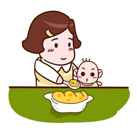 宝宝吃饭像打仗,总要哄着 骗着喂饭才肯吃,原来是错在这里