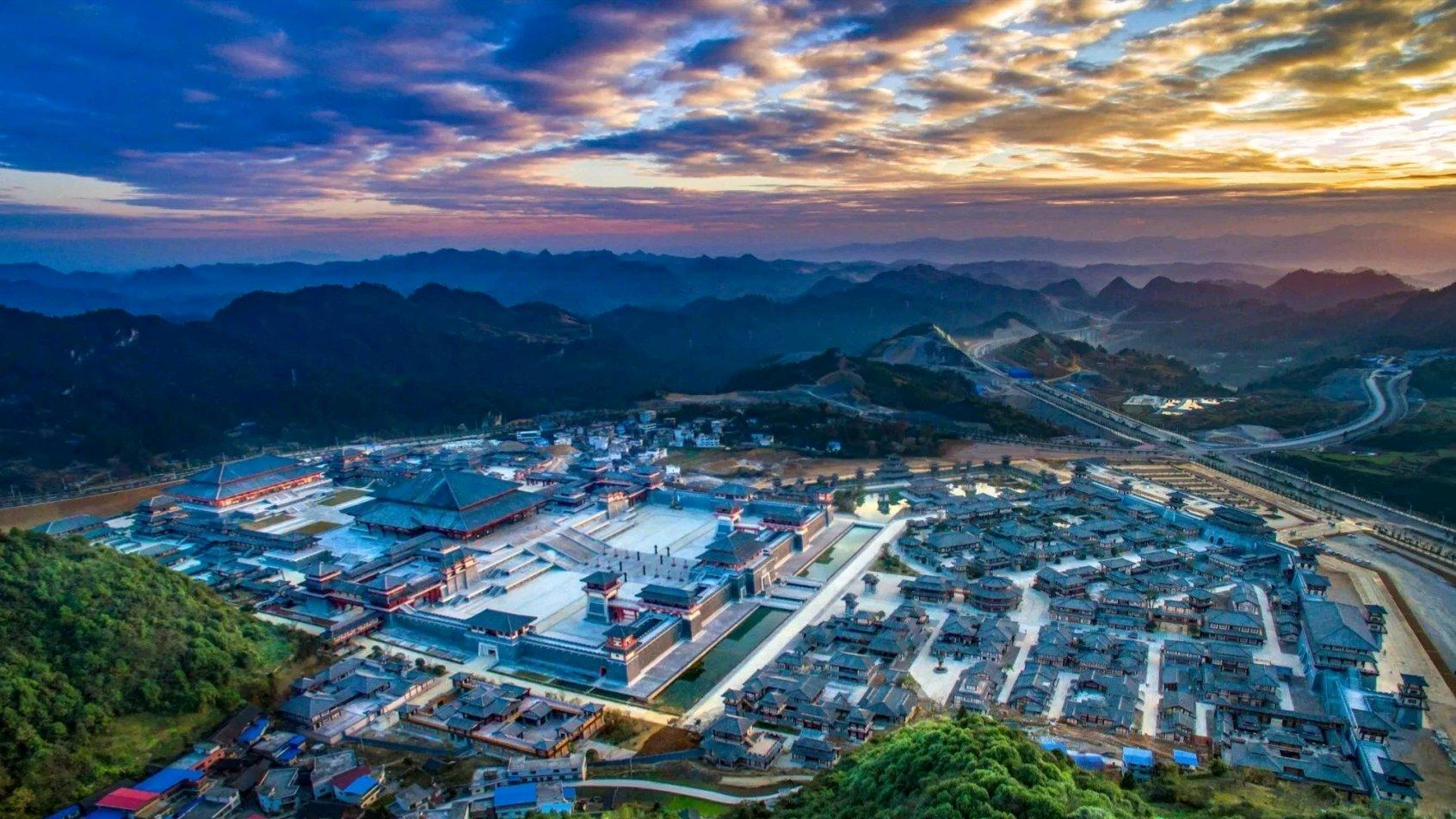 都匀gdp_三都加油 2019年黔南州各县市年GDP数据发布(3)