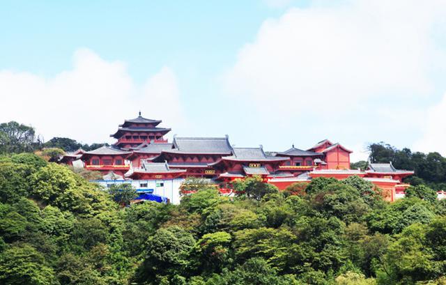 """""""金佛山·福南川""""旅游推介会在西安举行"""