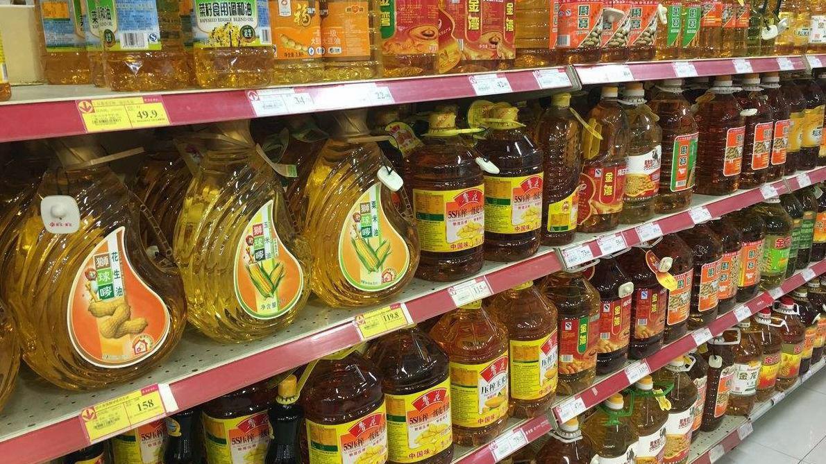 为何超市里食用油价格这么低?这几点原因,可能才是图片