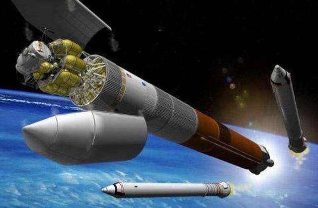 中国这三枚核弹威力抵过美5000枚核弹 曝