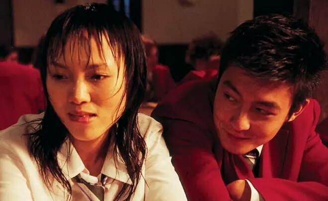 香港成人电影陈冠希_除了艳照, 谁还记得\