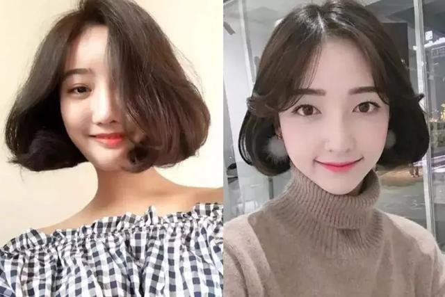 2018年流行的这8款短发,看完忍不住想剪了!
