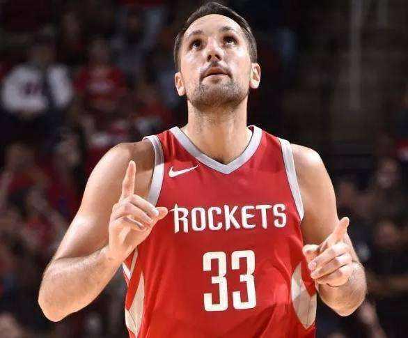 NBA :签1换1买断1,火箭豪赌总冠军