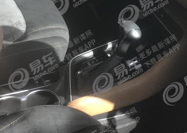 瑞风S4将搭载1.5T动力 或于广州车展首发