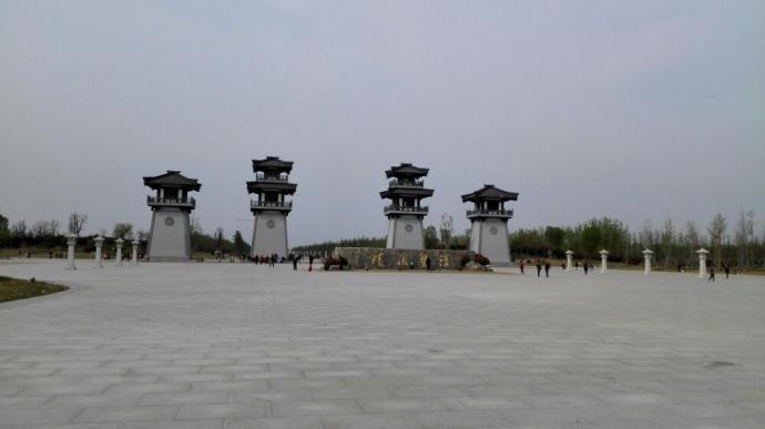 徐州丰县三个值得一去的旅游景点,喜欢的不要错过了