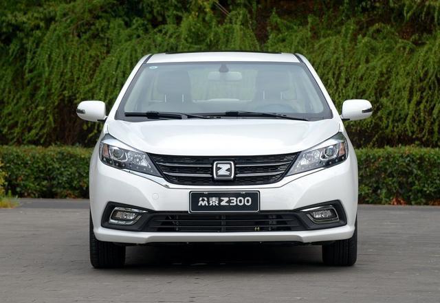 大轴距加上优秀的安全性 这款车深知消费者的心思