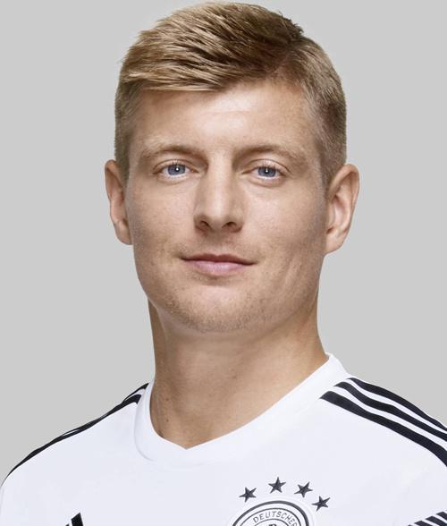 今晚德国队2018世界杯首战,高颜值男模队,身