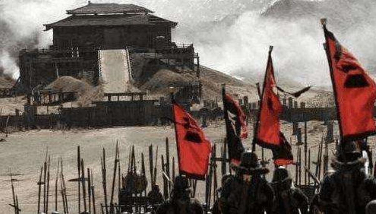 秦朝灭亡后, 为何唯独其后人没想过复国?