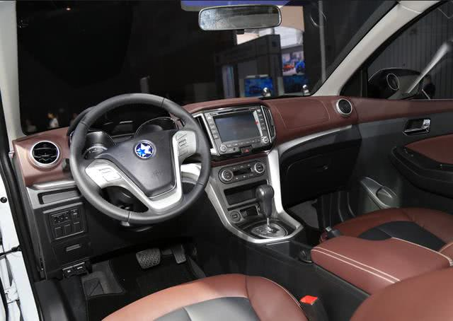 这日系车不到10万,动力2.0L,内饰舒适,还买H6、博越?
