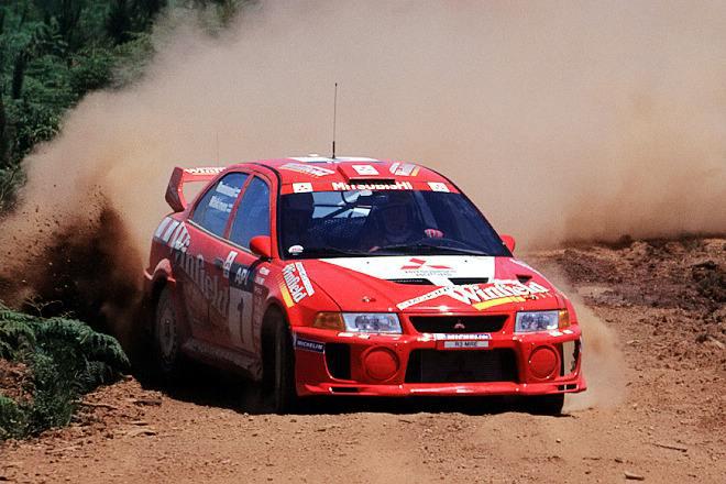 回忆经典!盘点WRC史上十款传奇赛车