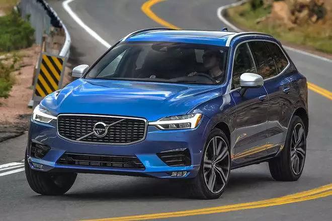 豪华中型SUV降价排行:XC60优惠10万,XT5成受害者