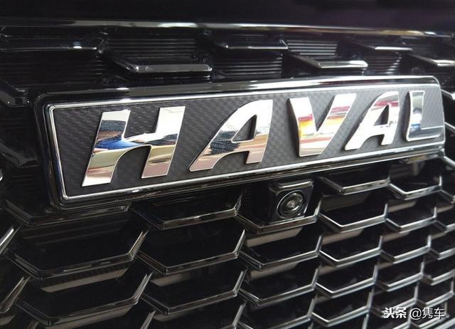 哈弗一新车要火,比传祺GS5硬派,配四驱爆出197马力,看啥博越