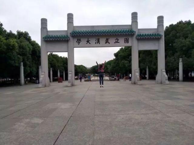 在路上——武汉三日旅游攻略