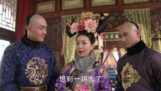 雍正皇帝的生母乌雅氏,为什么处处与雍正作对