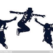舞蹈全能秀