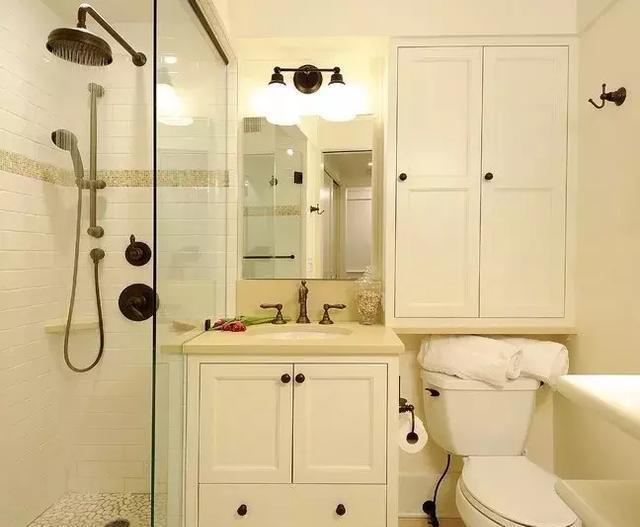 就算卫生间只有2平米,你也能干湿分离装浴缸! 浴缸  _