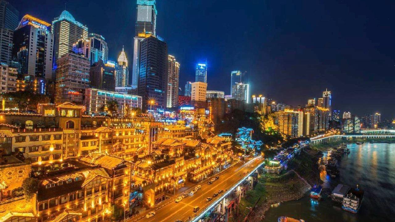 重庆市人口及面积_重庆市人口密度