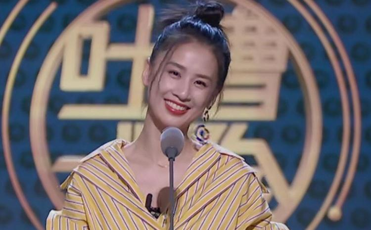 娱讯:小龙女吴卓林结婚,黄圣依老公,罗志祥剪头发了图片