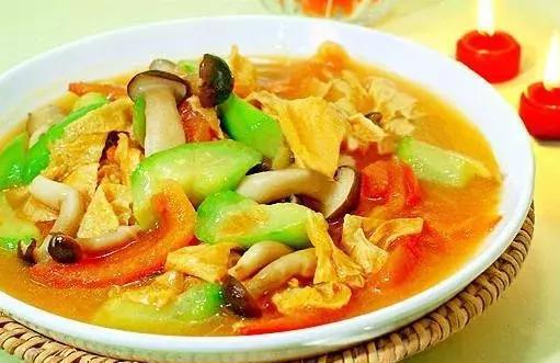 大厨菜品教学宴客31道豆腐家庭|食谱精|素食|原料美团蘑菇折扣价图片