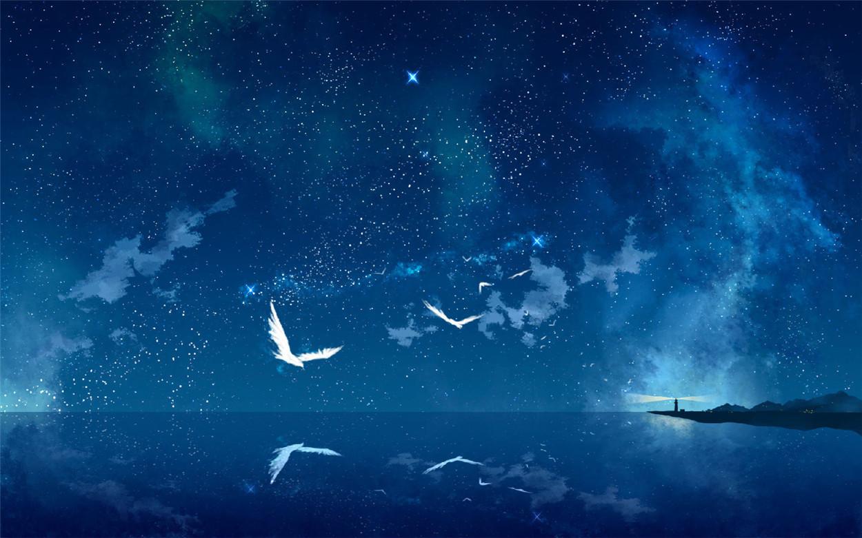 十二星座专属古风射手,天秤座何处惹尘埃,豪气座却有冲天诗词!双鱼座男表现天蝎女的喜欢是什么图片