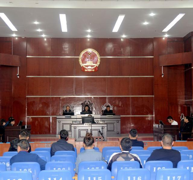 仁怀法院审理王运波诉刘绪玖名誉权纠纷案