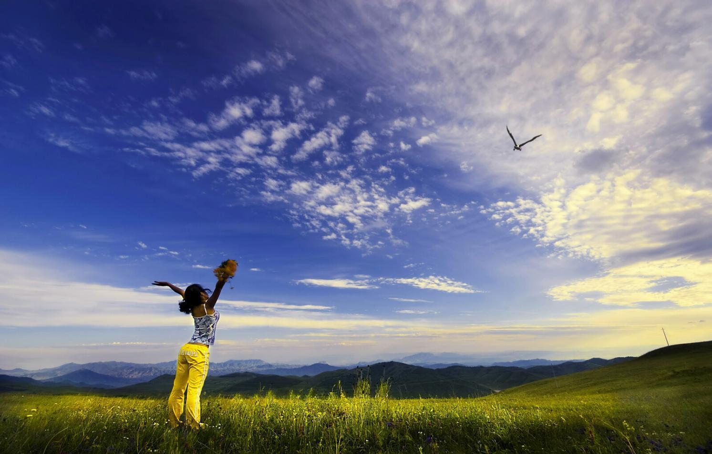 完胜呼伦贝尔, 这个草原不但壮美而且最适合自驾