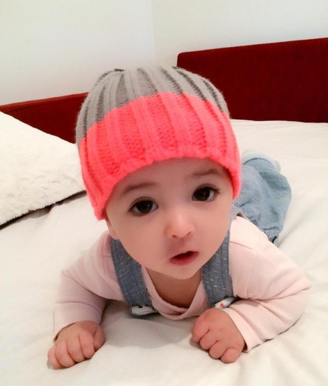 宝宝 壁纸 儿童 孩子 小孩 婴儿 640_754
