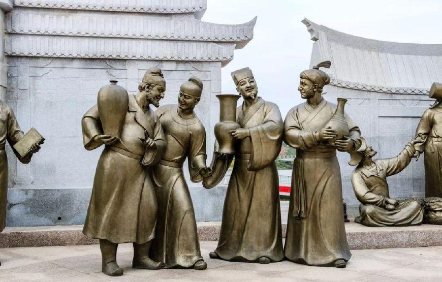 看管仲是如何玩转经济学帮助齐桓公