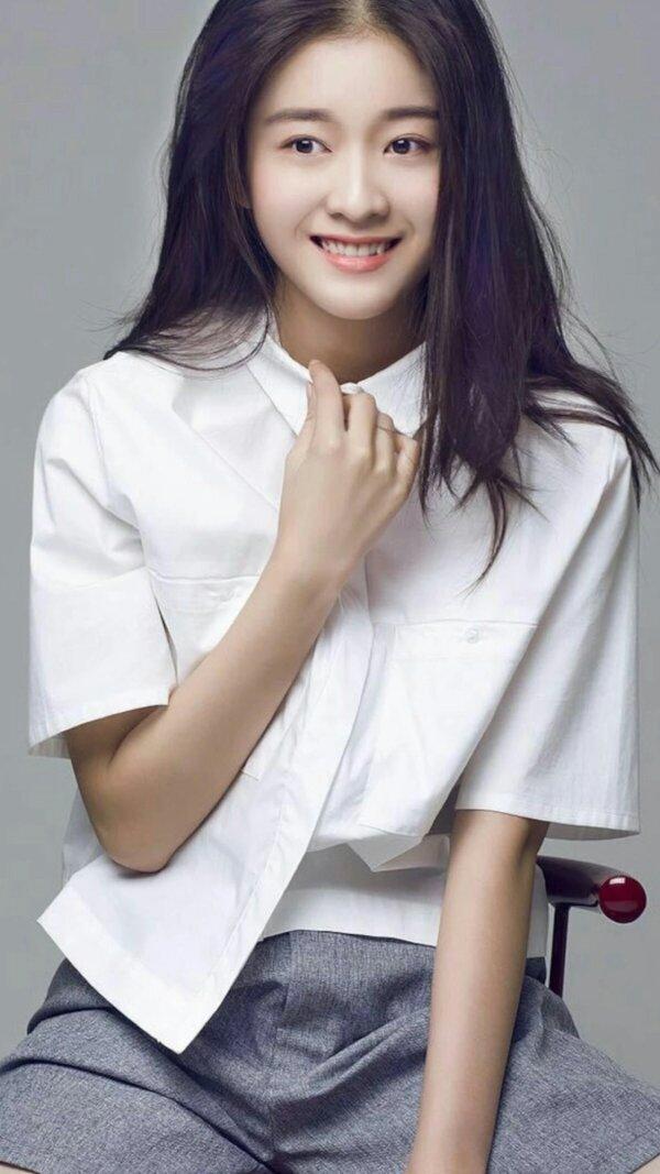 """娱乐圈最美""""初恋脸"""":张雪迎上榜,最后一位让人意想不到"""