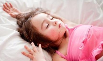 梦见孩子睡觉摇不醒