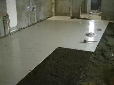 木工衣柜水电装修知识大汇总泥工没有格板怎么办图片