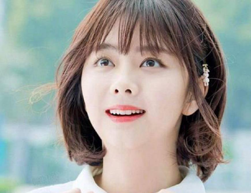 圆脸女明星_娱乐圈圆脸女星,当她们的找对适合发型后,真是太惊艳了!