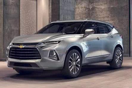 雪佛兰推出7座新车!或将搭载1.3T发动机!