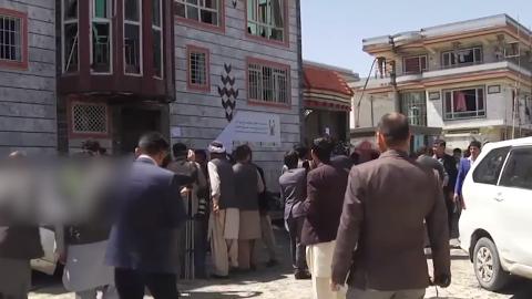阿富汗恐袭让民众耐力耗尽:议会选举没有人再会投票了!